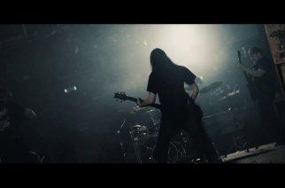 """Ingested julkaisi musiikkivideon kappaleelleen """"Invidious"""""""