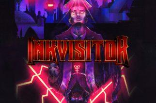 """Thrash metal taipuu myös konseptialbumin muotoon – arviossa Inkvisitorin toinen täyspitkä """"Dark Arts of Sanguine Rituals"""""""