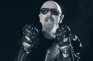"""Rockfestiin saapuvalta Judas Priestilta uusi musiikkivideo """"Spectre"""" -kappaleesta"""