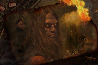 """Jungle Rot julkaisi uuden """"The Unstoppable"""" -musiikkivideon"""