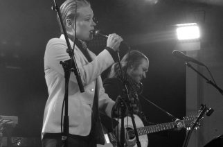 Leevi And The Leavings, kuva: Heidi Mikkonen