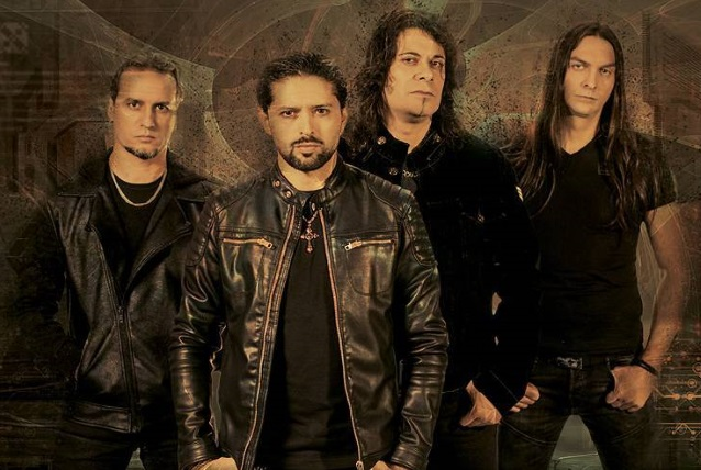 """Lords Of Black julkaisi musiikkivideon kappaleelleen """"Before That Time Can Come"""""""