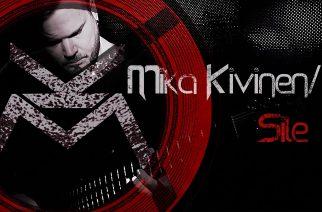 Mika Kivinen-Sile -duo julkaisi ensimmäisen singlensä