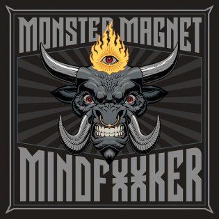 """Alfa-urosten murinaa ja piilopolitisointia – arviossa Monster Magnetin """"Mindfucker"""""""