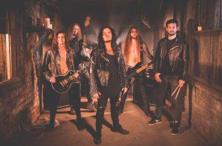Heavy metalin ilosanomaa perjantaille: Monumentin uusi musiikkivideo ulkona