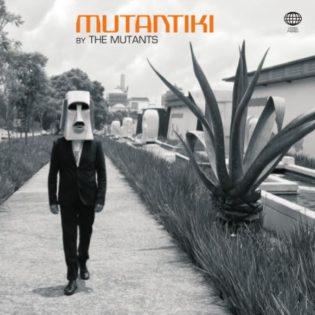"""The Mutants: """"Mutantiki"""" – Kivipäistä groovea ja hypnoottista jyystöä"""