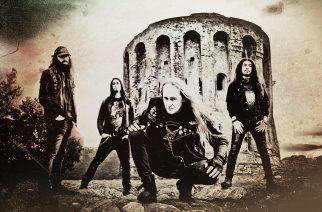 Black/thrashia jo yli 30 vuotta paahtanut Necrodeath julkaisi uuden albumin