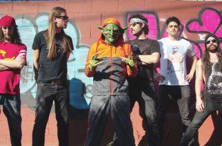 Nekrogoblikonilta bändin uran läpileikkaava minidokkari