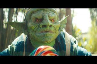 """Peikkometallia parhaimmillaan: Nekrogoblikon julkaisi uuden Brendon Smallin (Dethklok) ohjaaman musiikkivideon kappaleelleen """"Dressed As Goblins"""""""