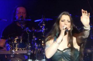 """Nightwishin """"Decades"""" -kiertueen Baltimoren-konsertista katsottavissa videomateriaalia"""