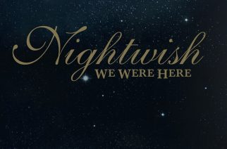 "Timo Isoaho: ""Nightwish - We Were Here"""