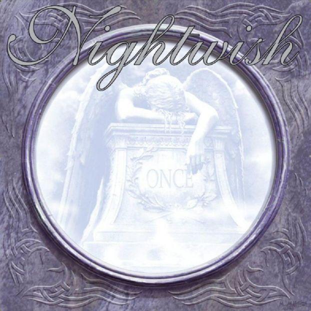 """Arviossa Nightwishin platinassa kylpenyt ja remasteroitu läpimurtoalbumi """"Once"""""""