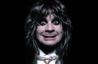 Tuotanto ruodinnassa: Ozzy Osbourne