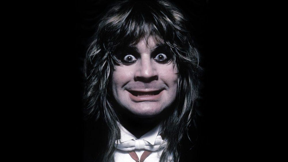 Ozzy Osbournelle GQ:n Vuoden Mies 2020 -palkinto