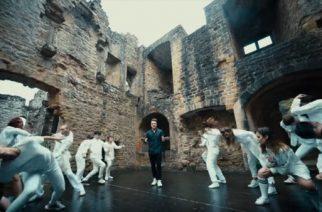 "Papa Roachilta Beaufortin linnassa kuvattu musiikkivideo ""None Of The Above"" -kappaleesta"