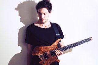 """Australian progevelho ja kitaravirtuoosi Plini julkaisi livevideon kappaleelleen """"Kind"""""""