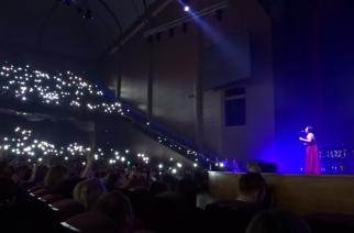 Konserttielämystä vailla? Katso Evanescencen Moskovan-konsertti kokonaisuudessaan