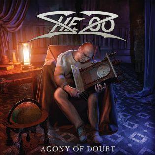 """Shezoo herätti kasarihevin henkiin ja muotoili sen oman kuuloisekseen """"Agony Of Doubt"""" -albumillaan"""