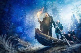 Melodeathia Rovaniemeltä: Suatanalta uusi albumi toukokuussa
