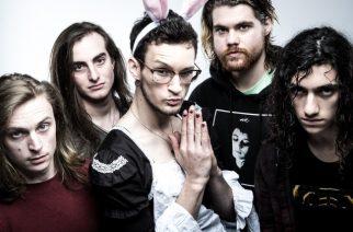 """Nu metalin paluu – haastattelussa uuden """"Matriphagy""""-albuminsa julkaissut Tallah"""