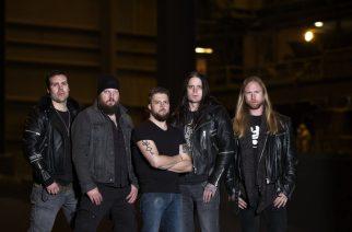 Haastattelussa uuden levyn tiimoilta The Crown – Olsfelt tarinoi myös viidestä albumista, jotka ovat vaikuttaneet bändiin eniten