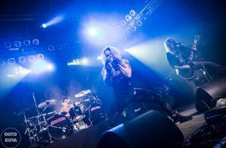 Tampere sai perjantaina juhlia The Local Bandin kanssa