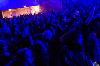 Turku Saatanalle VII -festivaali on saanut uuden tapahtumapaikan Turusta