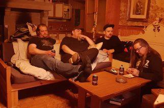 Energistä rockia Somerolta: 12 Inchesin uusi kappale kuunneltavissa