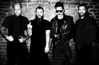 Toolin, Ministryn sekä Nine Inch Nailsin vanavedessä kulkeva 3Teeth Century Medialle: Uusi albumi luvassa myöhemmin tänä vuonna