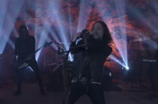 """Amorphis julkaisi videon """"Wrong Direction"""" -kappaleestaan"""