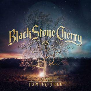"""""""Family Tree"""" on taattua Black Stone Cherryä muttei yhtyeen parasta antia"""