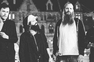 """Blindside julkaisi uuden kappaleen """"Gravedigger"""": Ensimmäinen uusi levy kahdeksaan vuoteen tekeillä"""
