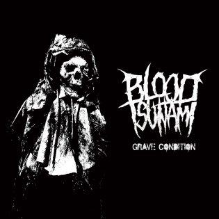 """Thrash-julkaisuksi Blood Tsunamin neljäs kokopitkä """"Grave Condition"""" menettelee, mutta mitään suurempia tai eksoottisia hetkiä ei kannata odottaa"""