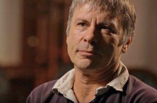"""Iron Maiden -legenda Bruce Dickinson """"Speaking Tour"""" -keikalle Kulttuuritalolle tammikuussa"""