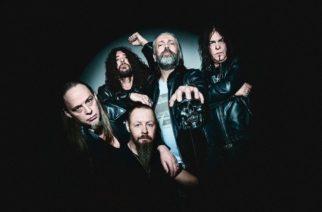 Doom metal -legenda Candlemassin uusi kappale kuunneltavissa