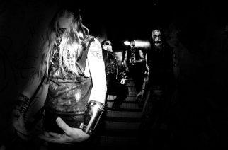 Black metallia syvistä liejuisista vesistä: Cavusin uusi albumi Kaaoszinen ensisoitossa