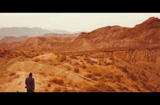 Coraxolta Tabernasin aavikolla ja Sierra Nevadan vuoristossa Espanjassa kuvattu uusi musiikkivideo: katso upea lopputulos