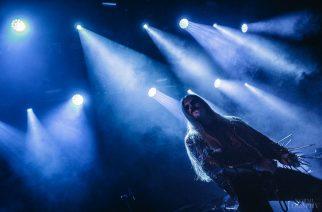 Norjalaisvahvistusta Turku Saatanalle -tapahtumaan: black metal -ruhtinas Djevel ensimmäistä kertaa Suomeen