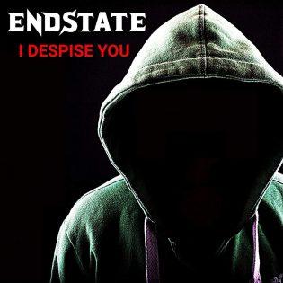 """Paluu vuoteen 1984 – Turkulainen thrashbändi Endstate julkaisi ensisinglensä """"I Despise You"""""""