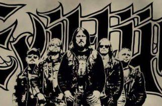 Heavy metal on homman nimi: Evil-lÿnilta debyyttialbumi toukokuussa