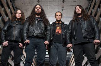 Death thrashia sunnuntaille: Exmortus julkaisi uuden kappaleen