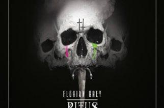 """Florian Greyn """"Ritus"""" on kiehtova goottirock-albumi"""