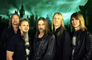 Flotsam And Jetsamin uusi rumpali selvillä: uusi albumi luvassa syksyllä