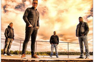 Heroes Don't Ask Why julkaisee uuden EP:n huhtikuun lopulla