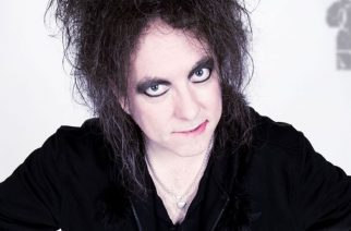 Legendaarinen The Cure studioon työstämään uutta albumia