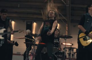 """Lupaavat teinimuusikot coveroivat Slayerin """"Raining Blood""""-kappaleen"""