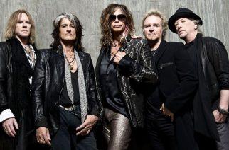 Aerosmith palaa tien päälle vuonna 2019 juhlistamaan 50-vuotista uraansa