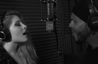 """Bad Wolves julkaisi dueton kappaleestaan """"Hear Me Now"""" yhdessä Diamanten kanssa"""