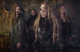"""Kobra And The Lotus julkaisi musiikkivideon Fleetwood Mac-coverista """"The Chain"""""""