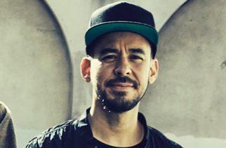 """Linkin Parkin Mike Shinodalta anime-aiheinen video """"World's On Fire"""" -kappaleesta"""